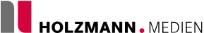 Holzmann Medien Logo