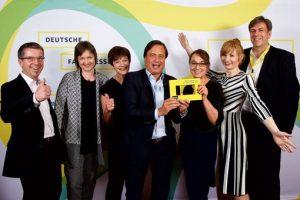 HCM gewinnt Fachmedium des Jahres