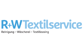 Logo R+WTextilservice