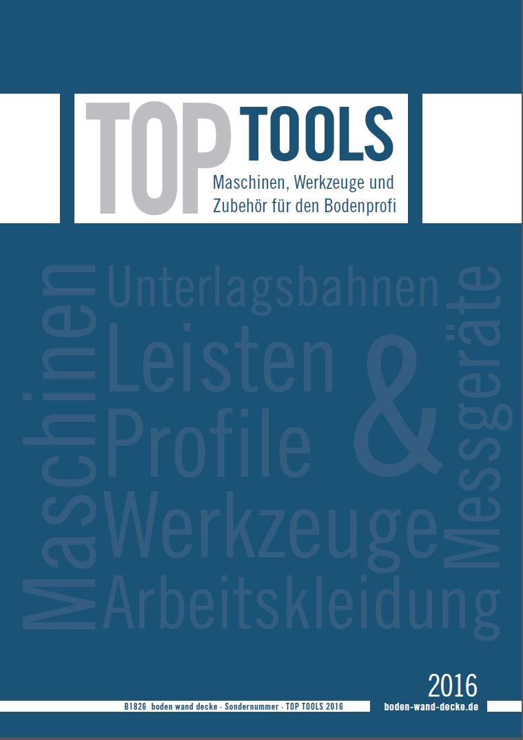 toptools Cover