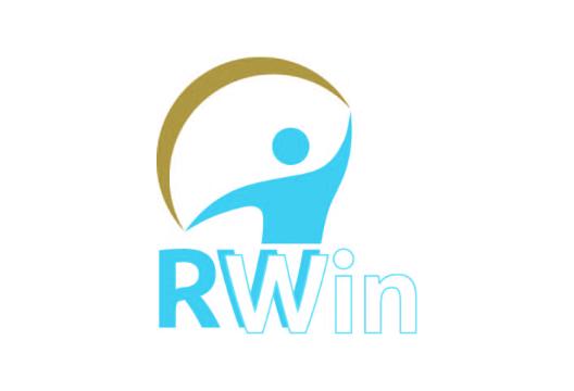 Logo R+WTextilservice RWin Award