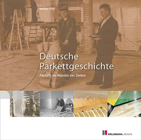 Deutsche Parkettgeschichte