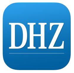 Logo Deutsche Handwerks Zeitung App