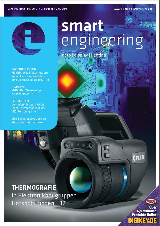 elektronik informationen smart engineering 05/2018