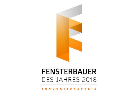GFF Fensterbauer des Jahres 2018