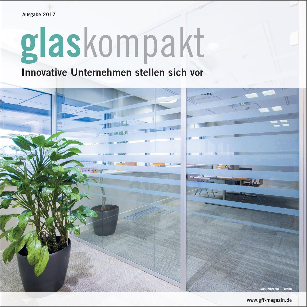 glas kompakt Cover