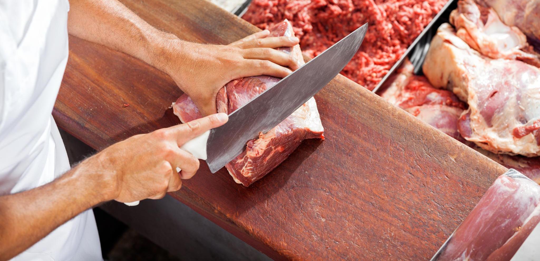 Die Fleischerei Die Fachzeitschrift für Fleischverarbeiter