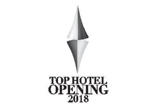 Logo Tophotel Opening 2018