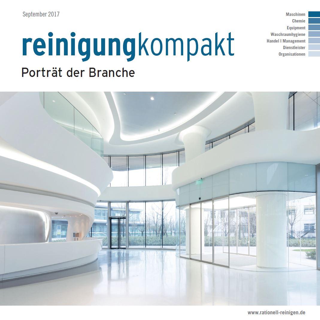 Cover reinigung kompakt 09/2017
