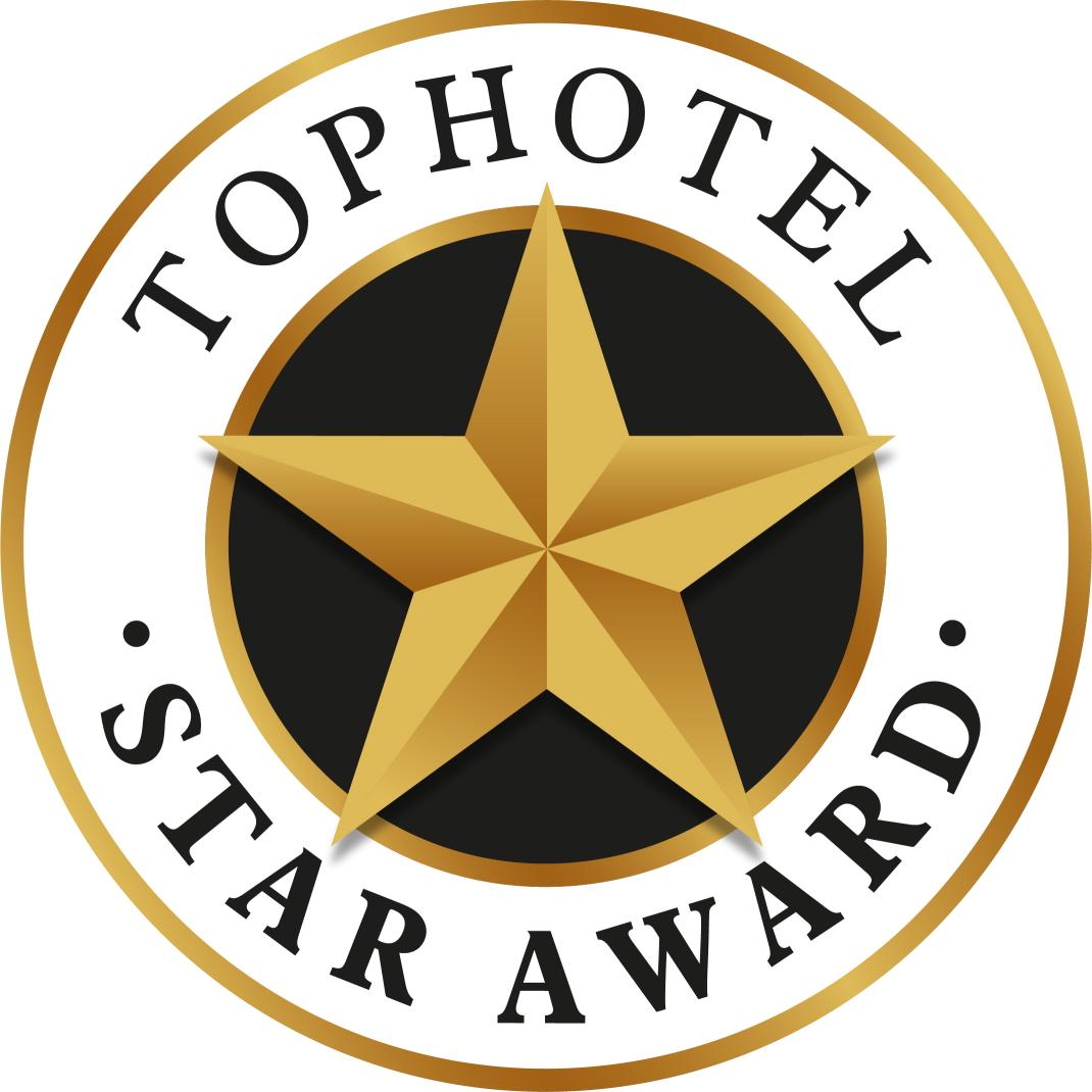 Logo Tophotel Star Award 2019