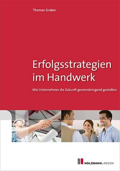 Cover Erfolgsstrategien im Handwerk