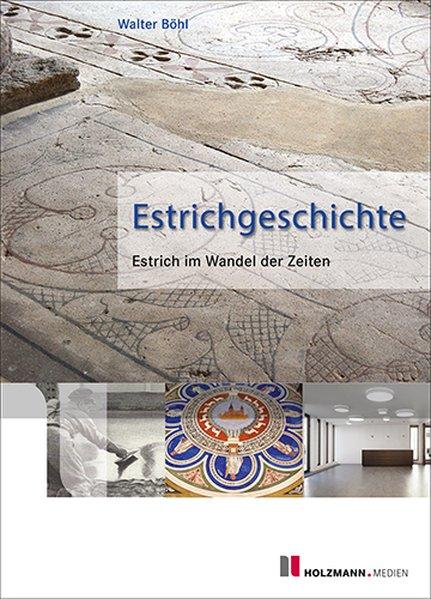Cover Estrichgeschichte