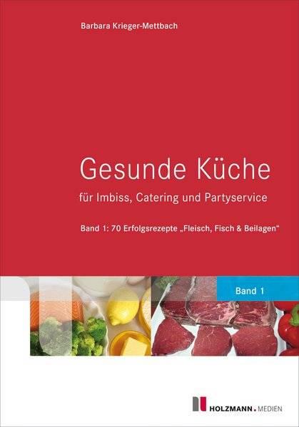 Gesunde Küche Band 1-FL