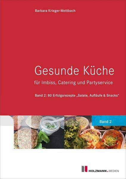 Gesunde Küche Band 2-FL