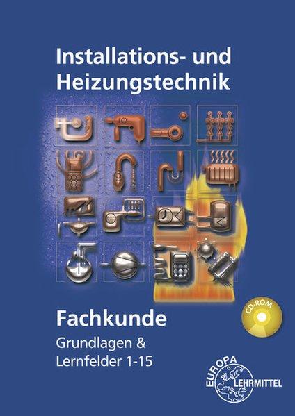 Cover Instaltations- und Heizungstechnik