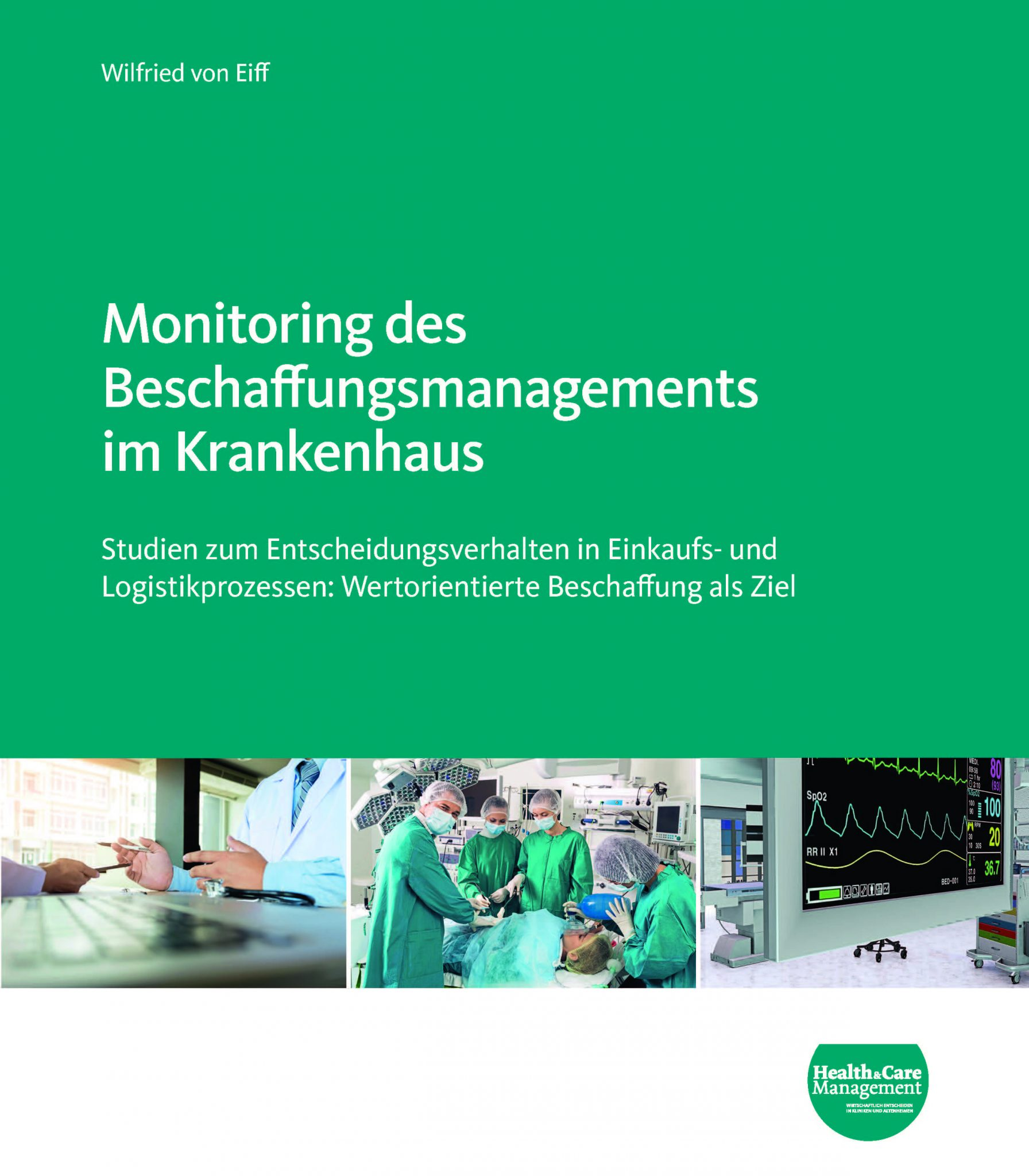 HCM Monitoring des Beschaffungsmanagements