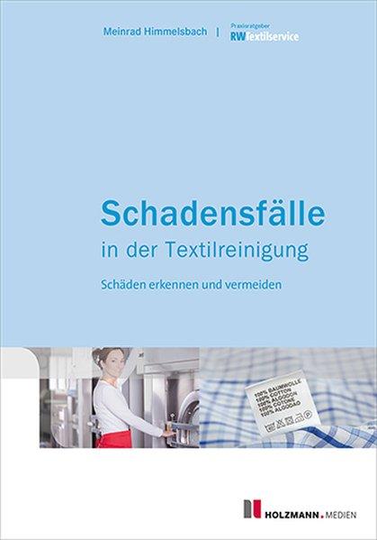 RWT Schadensfälle in der Textilreinigung