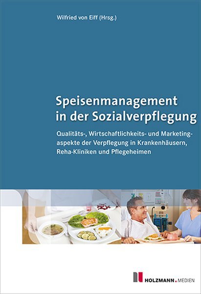 Cover Speisemanagement
