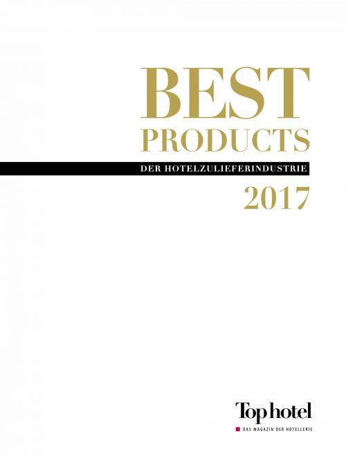 Titel_Fachkompendium Best Products 2017