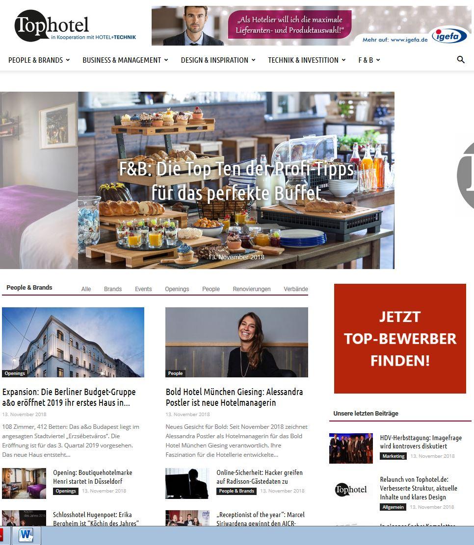 Website_Tophotel