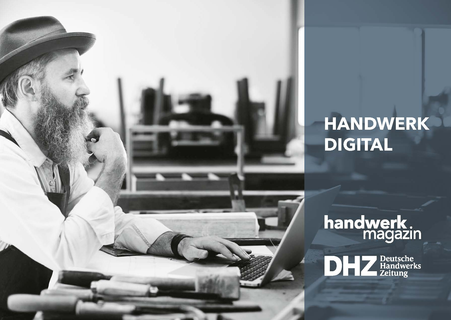 handwerk magazin digital
