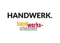 Handwerks Channel mit Logo