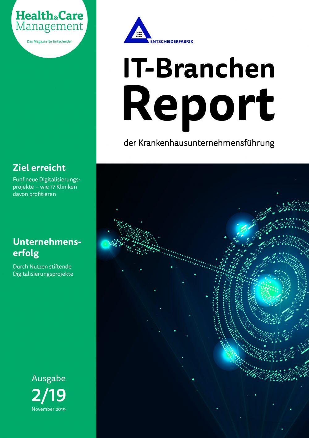 IT-Branchenreport_Titelseite