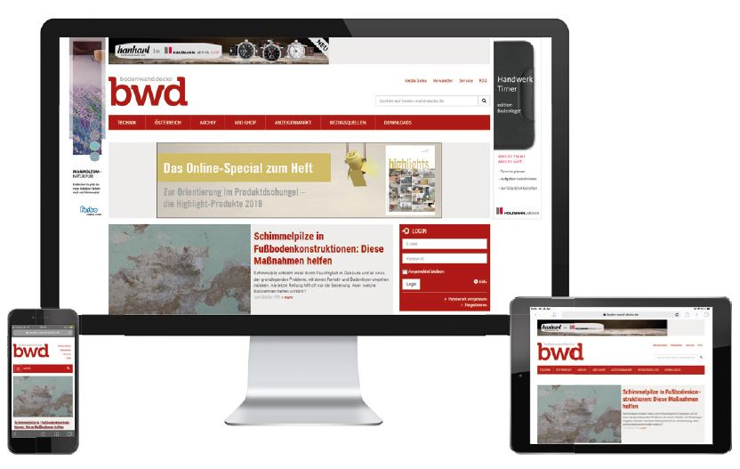 bwd devices