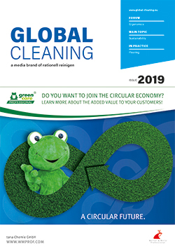 Global Cleaning 2019