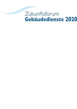 Zukunftsforum 2020