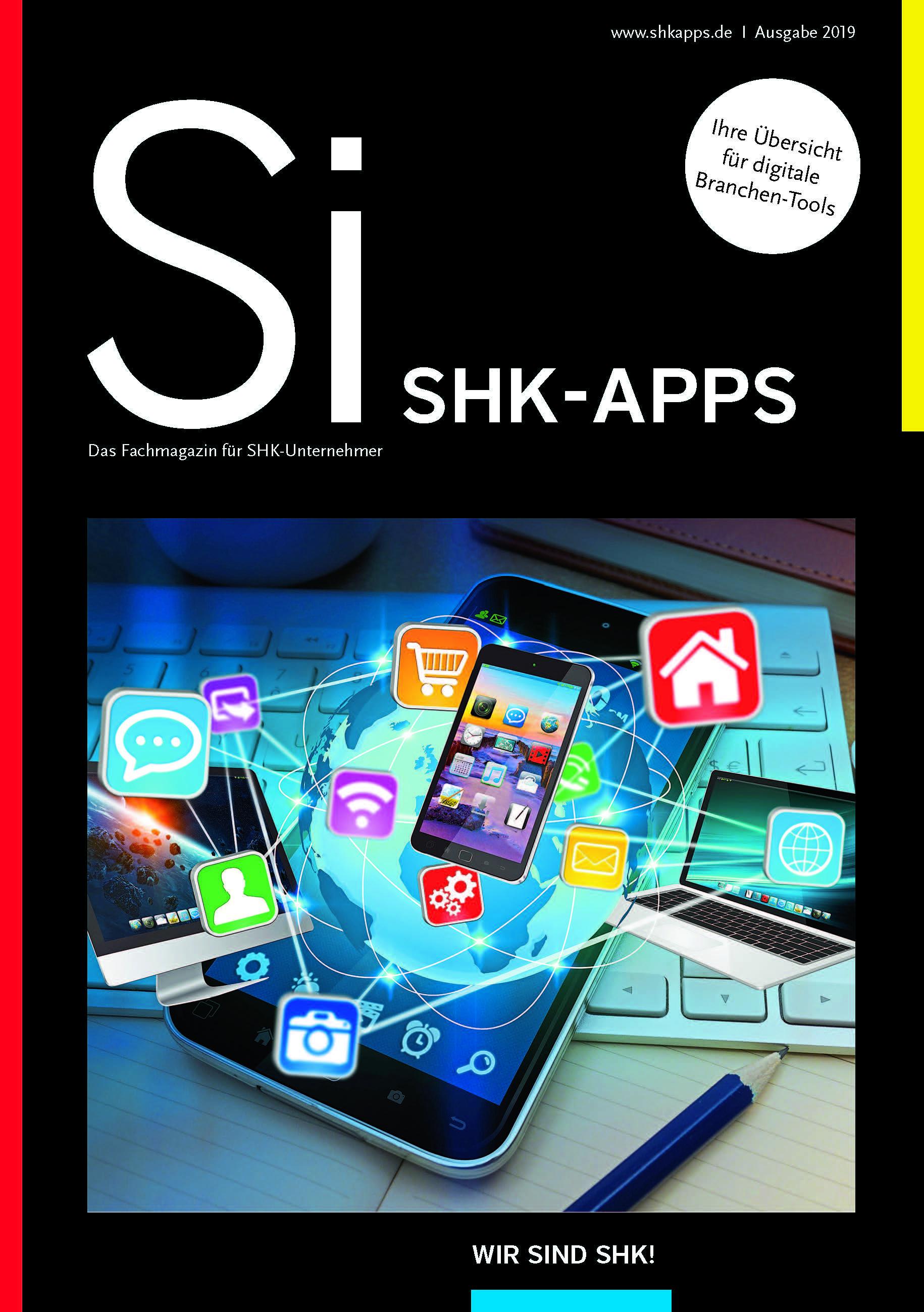 Si App Guide 2019