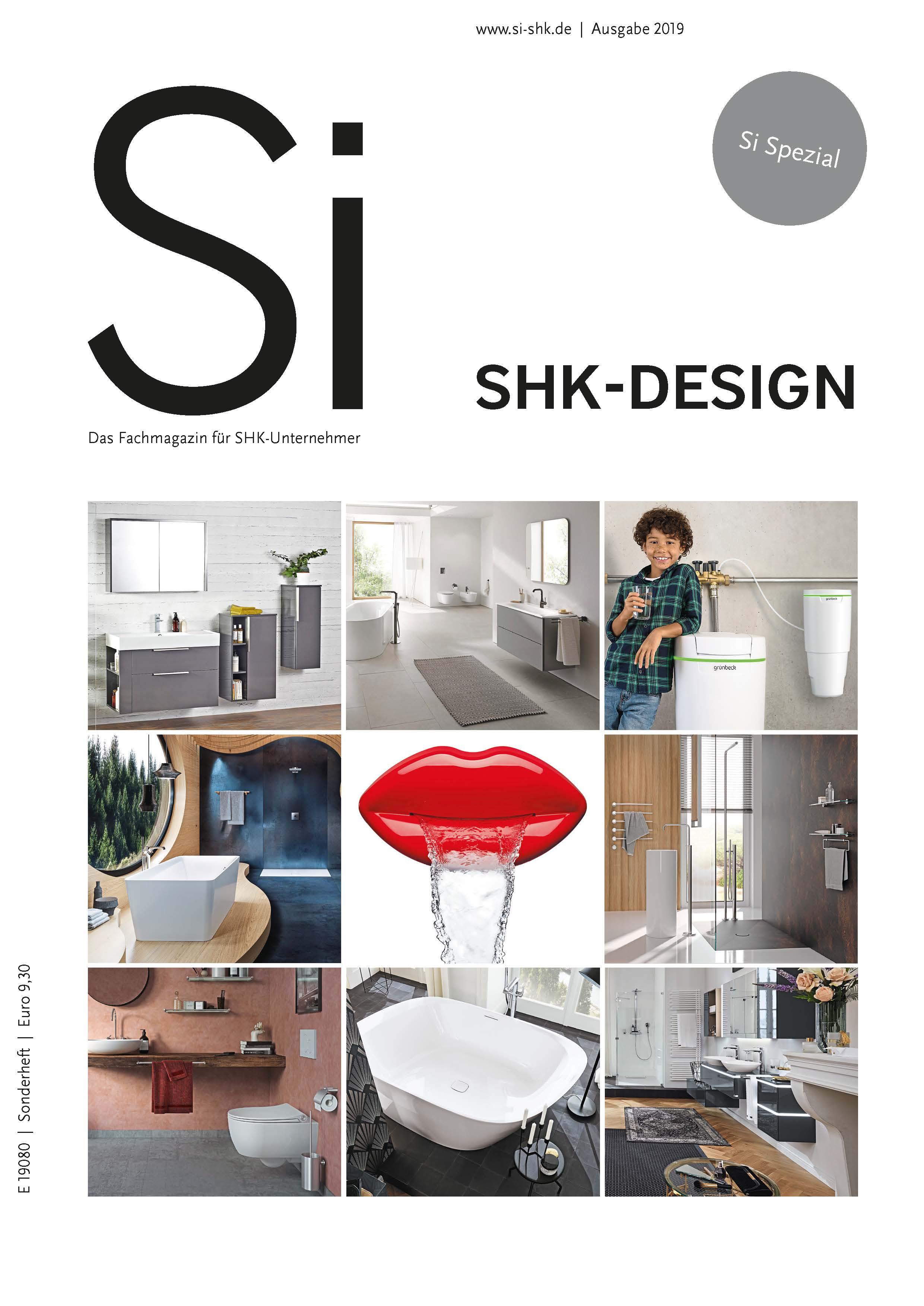 Si SHK Design 2019