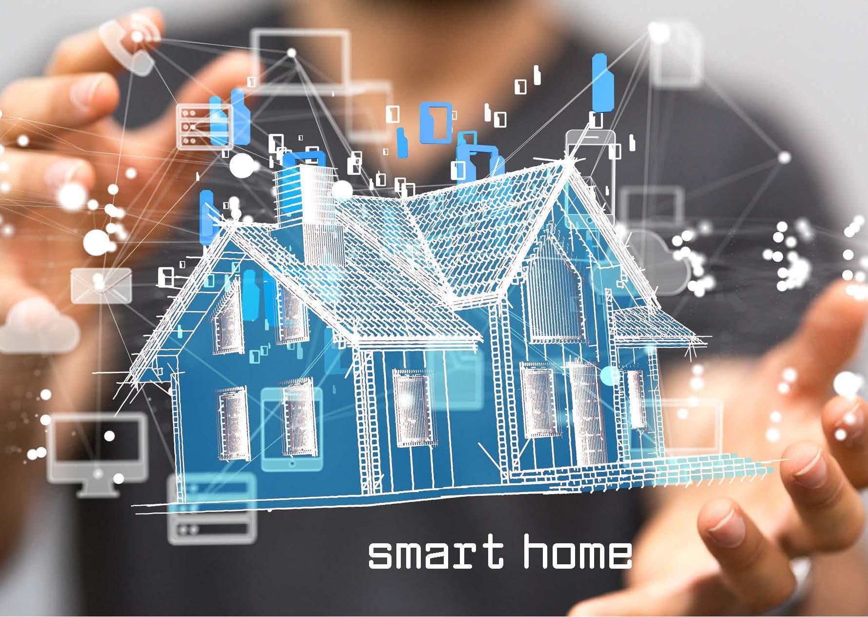 Beilage Smart Home 2020