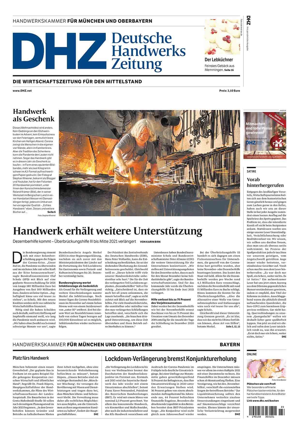 23_2020_Muenchen_und_Oberbayern_Titelseite_7.indd