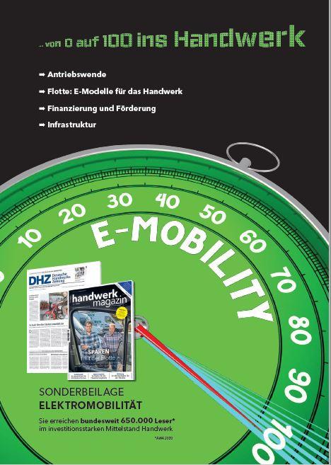 E-Mobilität