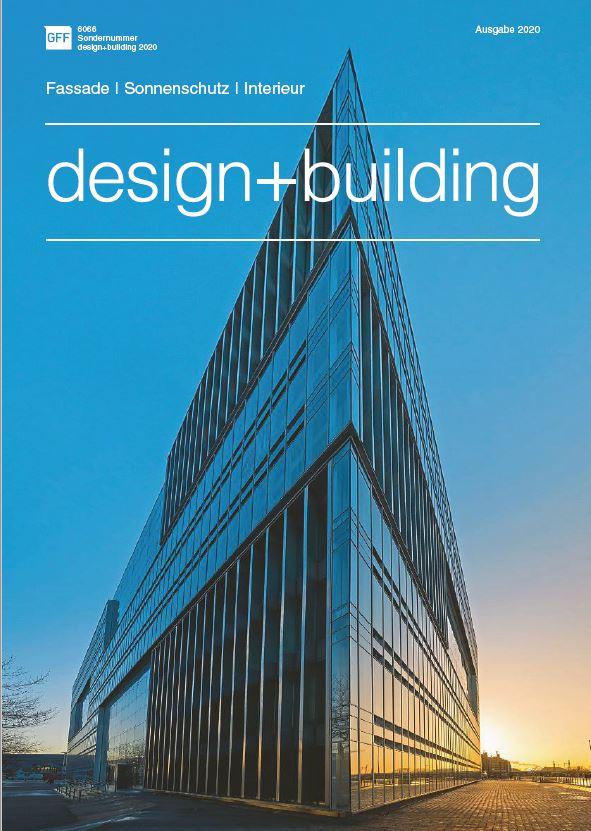 Sonderheft_design+building_Cover_2020