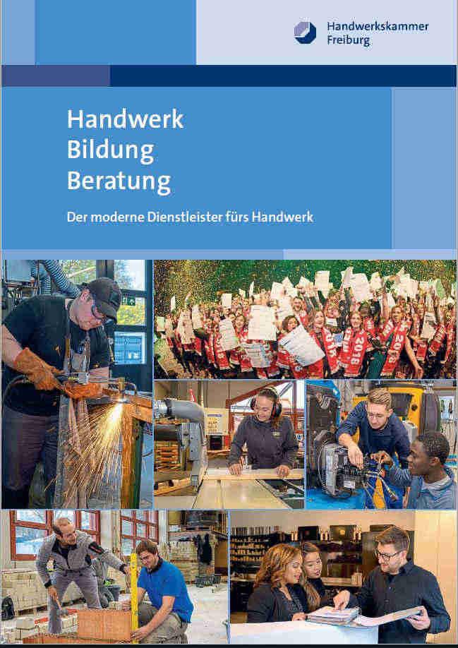 Cover HWK Freiburg