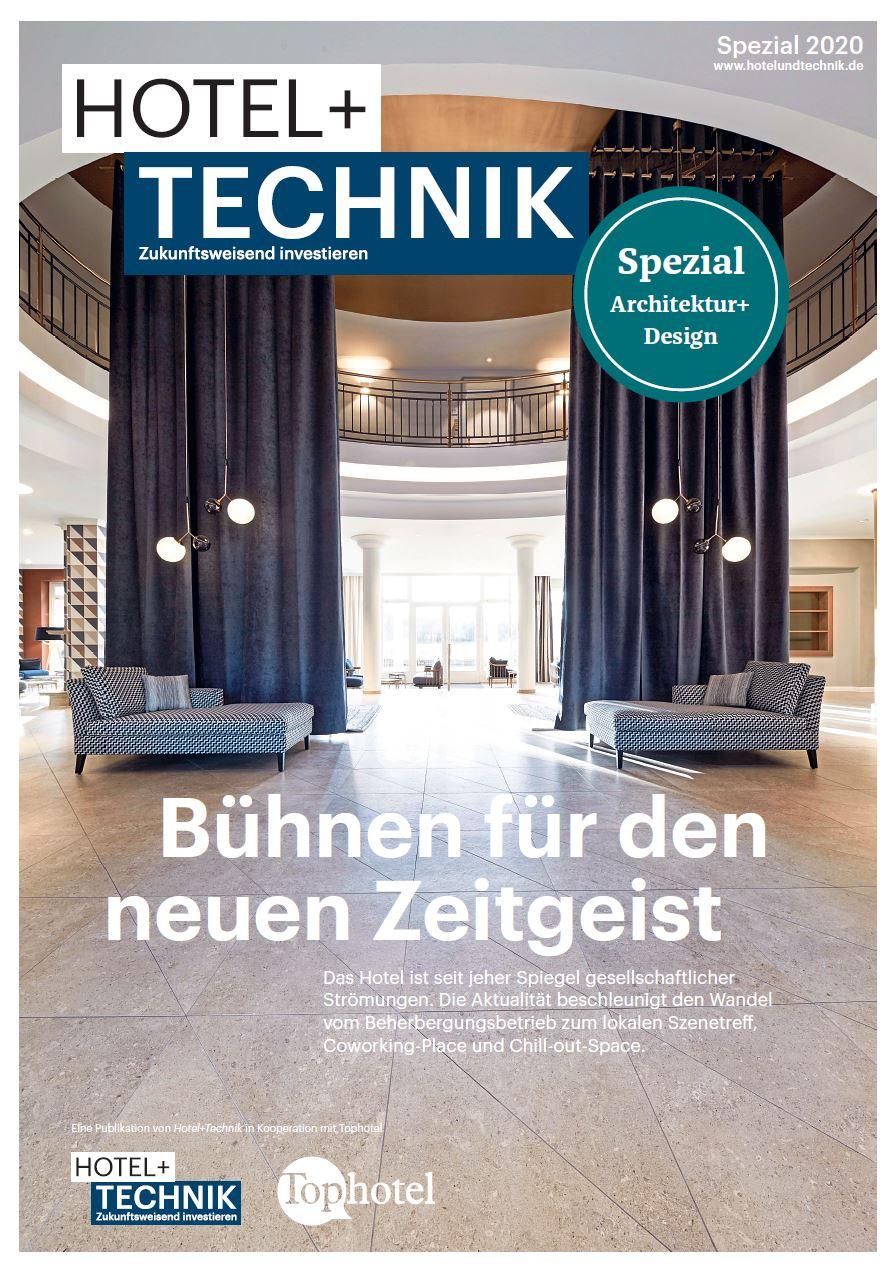 Hotel-Architektur+Design