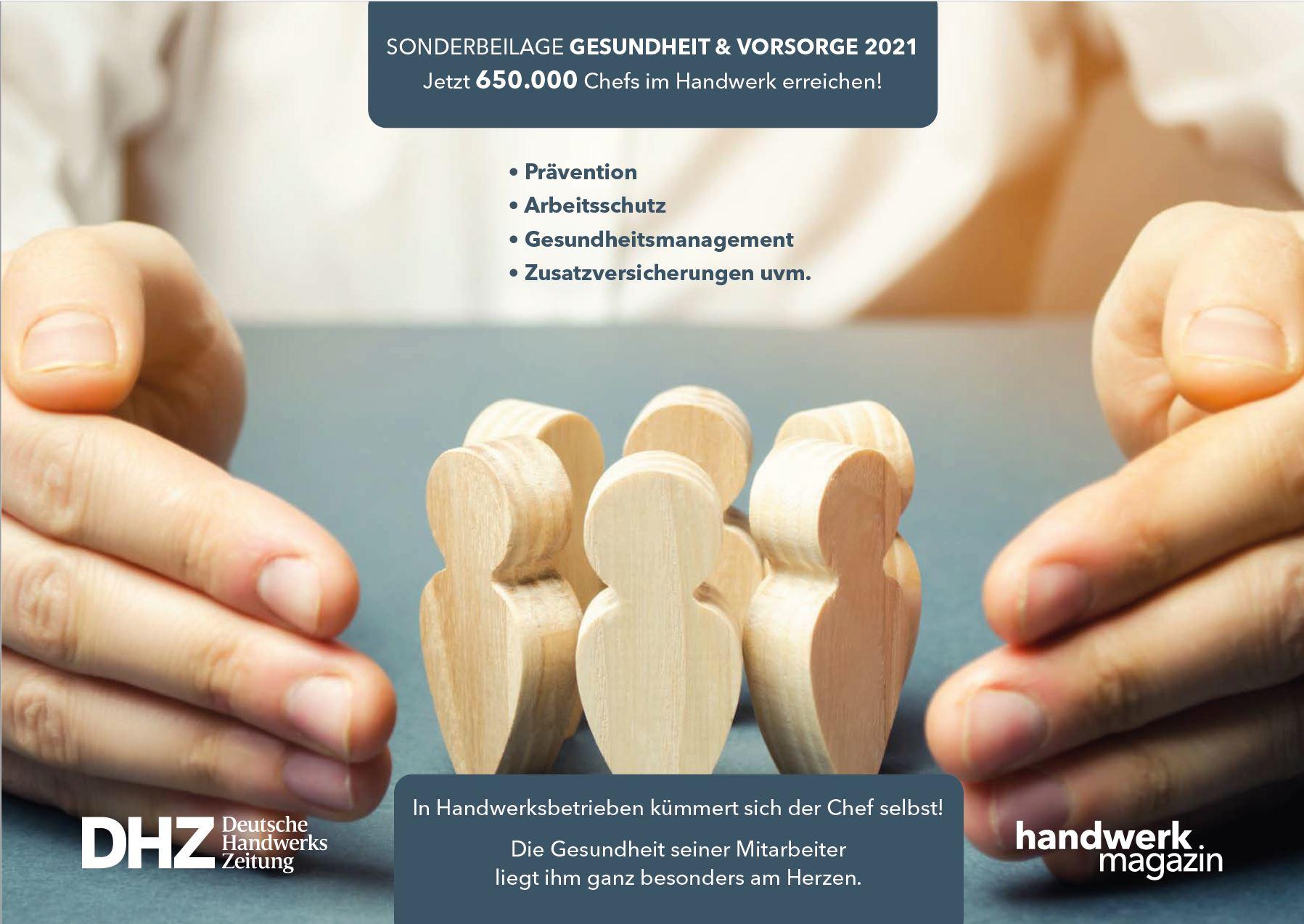 Sonderbeilage_Gesundheit-Vorsorge_2021